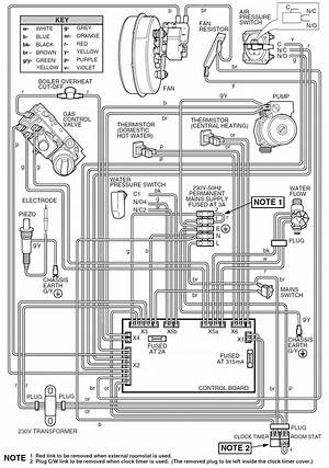 coleman furnace wiring diagram for oil  3710archivolepees