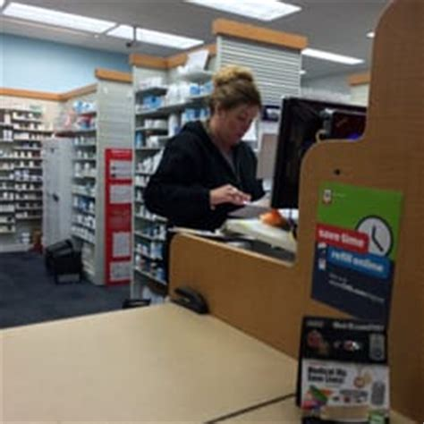 Employee Pharmacy by Cvs Pharmacy Drugstores 2020 Columbia Ave Lancaster