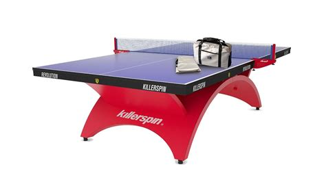 siege table 22 best ping pong table reviews april 2018 indoor