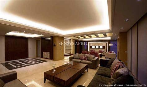 décoration faux plafond salon et chambre dakar sénégal