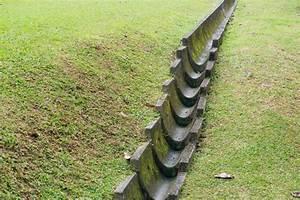 Drainage Hauswand Aufbau : wiese entw ssern so verlegen sie eine drainage ~ Whattoseeinmadrid.com Haus und Dekorationen