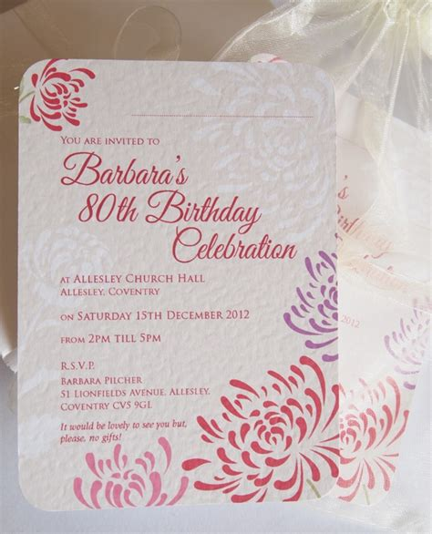 1000+ images about 80th Birthday Party Ideas on Pinterest