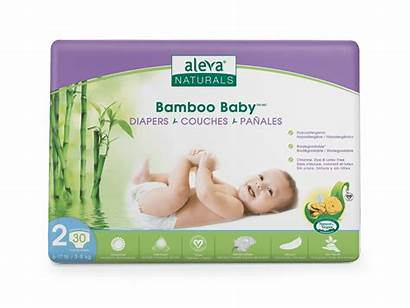 Diapers Bamboo Naturals 17lbs Aleva Wipes 8kg