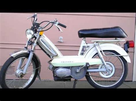 Peugeot Moped For Sale by Peugeot 103 Moped