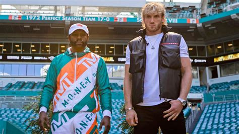 The exhibition match is scheduled for february 20, 2021. Floyd Mayweather Vs. Logan Paul: Fight card, date, PPV price, rules, 2021 exhibition match ...