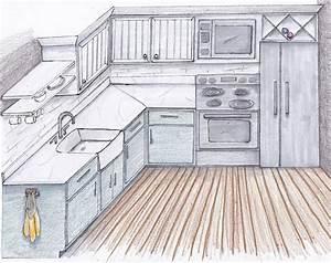Dream Kitchen  U2014 Sarah Catherine Design