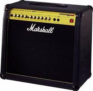Marshall Avt50 Guitar Amp