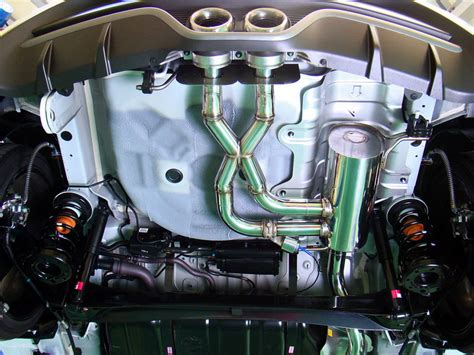hyundai veloster turbo upgrade new jun b l exhaust systems for the vt