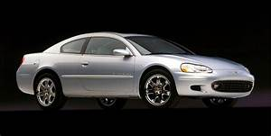 Curbside Classic  2005 Chrysler Sebring Coupe  U2013 A