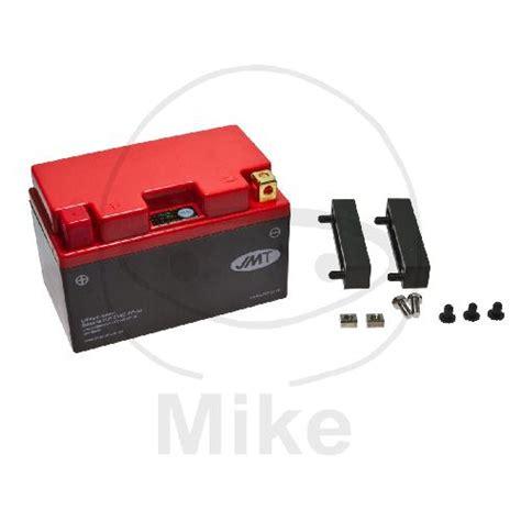 lithium ionen batterie motorrad jmt motorrad lithium ionen batterie hjtz14s fp indicator motorradteile service