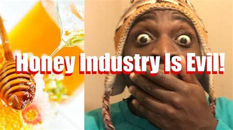 vegan honey why