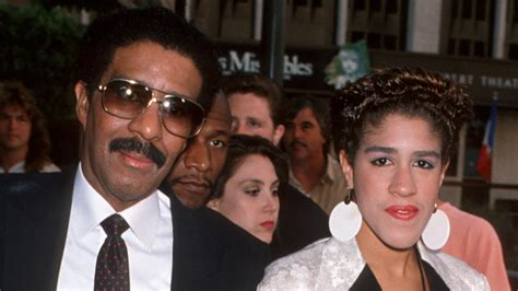 Pryor's Daughter Regrets Time She Made Her Dad Seriously