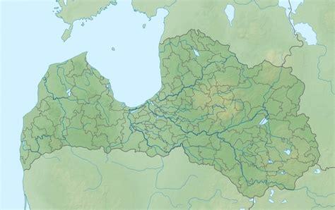 Ģeogrāfiskā karte - Latvija - 1,739 x 1,095 Pikselis - 191 ...