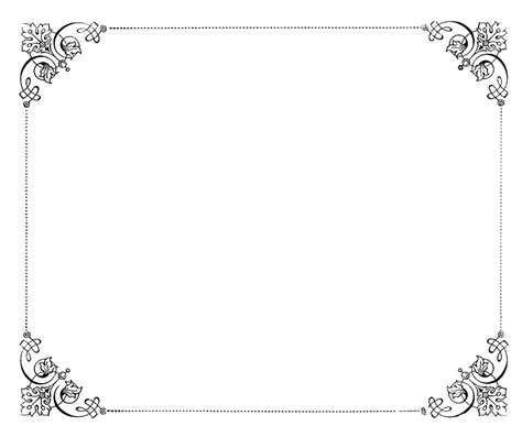 Cornici Psd Vintage Free Frame Png Vector Clipart Psd Peoplepng