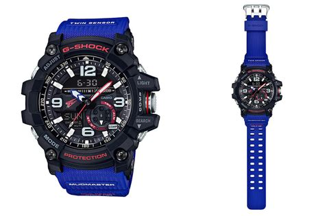 casio g shock gg 1000 limited team land cruiser toyota auto x g shock gg 1000tlc 1a