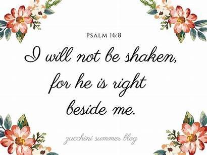 Summer Scripture Sunday Bible Verses Psalm Right