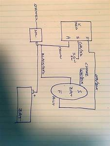 Ford Alternator Wiring Diagram For Choke