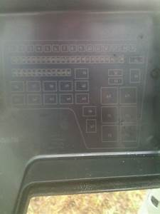 Need Fuse Box Cover Diagram For 03 Diesel