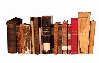 Literature Books Learn Read Antiquarian Transparent
