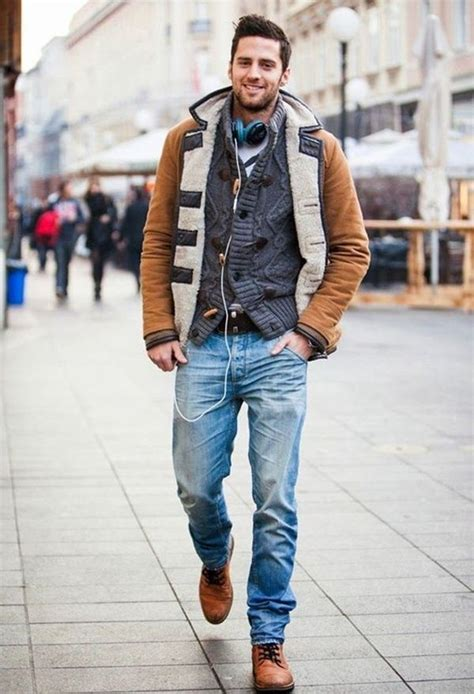 Fashion Tips For Tall Skinny Guys Funny Mens