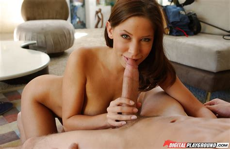 Anal Loving Redhead Teen Haley Paige Getting Her Asshole