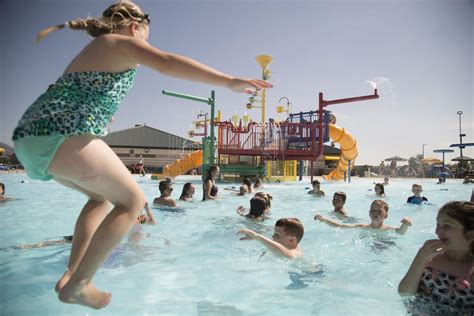 Opening Dates, Summer Hours For Northern Utah Swimming