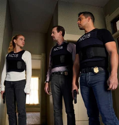 NCIS: Emily Wickersham Confirms Exit, Says Goodbye to ...
