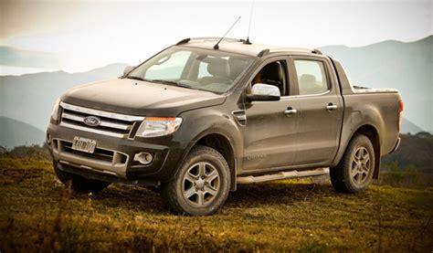 ford ranger 2013 chega por r 61 900 at 233 r 130 mil