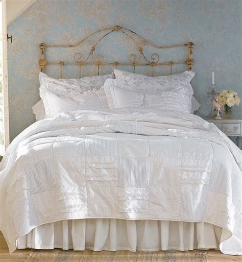 shabby chic beds for sale 17 best images about wrought iron beds on pinterest
