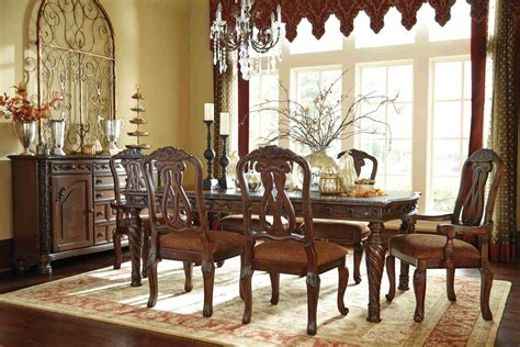 Formal Dining Room Sets North Shore Formal Dining Room