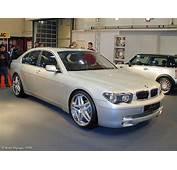 BMW 735i  New Generation Cars