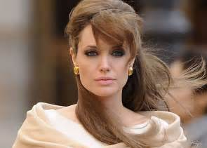 Hollywood Vanity Set by Angelina Jolie Open To Pursuing Life In Politics