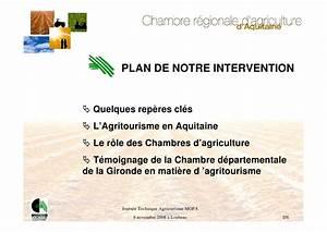 Chambre regionale d agriculture d aquitaine et de la for Chambre d agriculture de la gironde