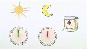 Zeitspannen Berechnen Grundschule : zeit sekunde minute und stunde mathematik online lernen ~ Themetempest.com Abrechnung