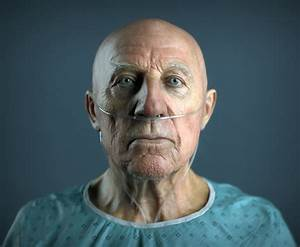 Portraits Of The 21st Century: The Most Photorealistic 3D ...  Realistic