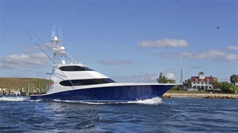 hatteras  sport fish orion youtube