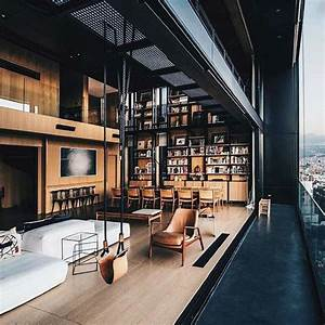 50 Ultimate Bachelor Pad Designs For Men - Luxury Interior