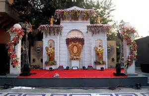 theme home decor wedding flower decoration in kolkata decorator for