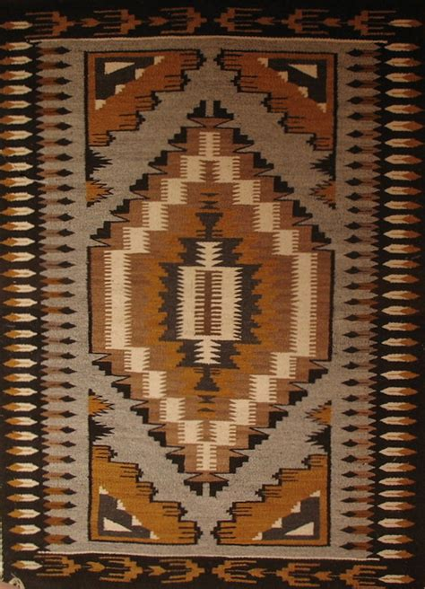Navajo Indian Rugs by Navajo Weaving