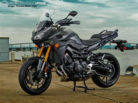 Yamaha Fj by 2015 Yamaha Fj 09 Look Motorcycle Usa