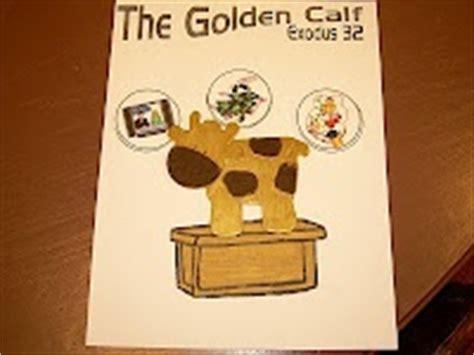 17 best images about moses the golden calf on 478 | 5cdbac51ae356e01c4ce2704de5a43c2 preschool church crafts preschool bible