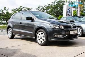 New 2015 Volkswagen Polo Sedan  Hatch Revealed In Malaysia