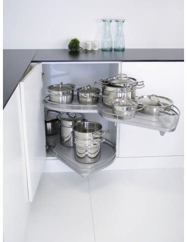 corner storage units for kitchens k2lm400sc lemanns corner storage shelving suits 800mm units 8372