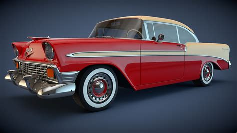 57 Chevy Bel Air Wallpaper by 57 Chevy Wallpaper 183 Wallpapertag