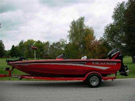 Tracker Avalanche Boats For Sale by New And Used Boats For Sale On Boattrader Boattrader