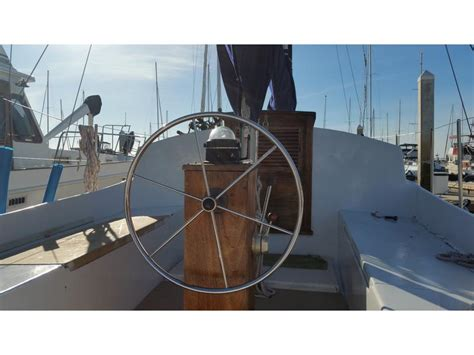 dickerson dickerson  ketch sailboat  sale