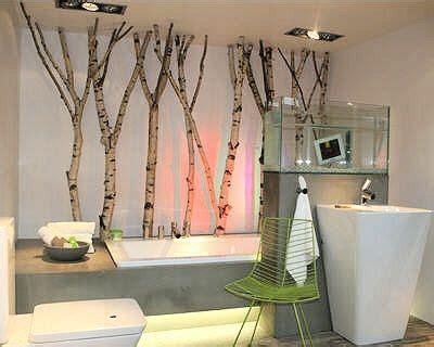 univers deco salle de bain nature zen espaces de la