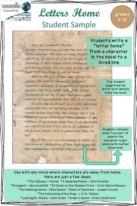 sample  letter ideas  pinterest commonly