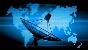 European Satellite Tv Channel Surfing From 68 5 U00b0e To 30 U00b0w