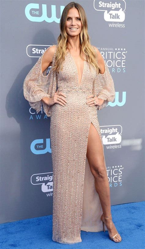 Standout Style Moments From The Critics Choice